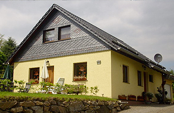 Solides Haus, tolles System
